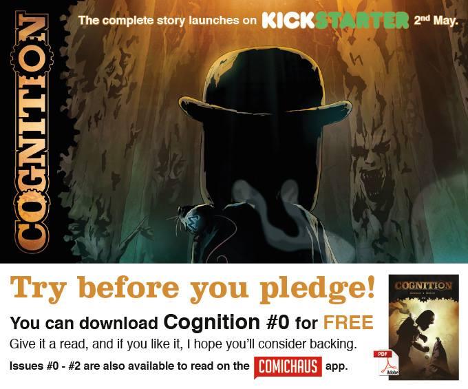 cognition 2