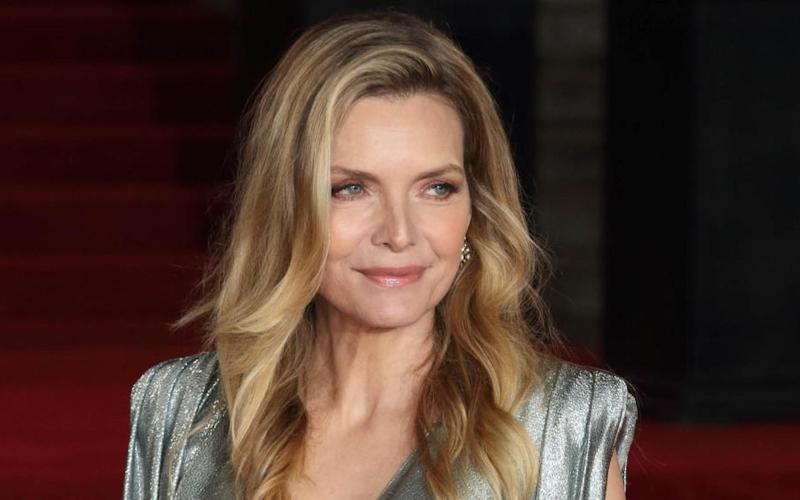 Michelle Pfeiffer Confirmed As Queen Ingrith In Maleficent