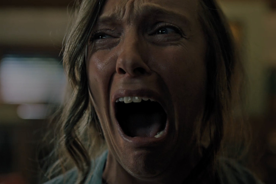 'Hereditary': A New Horror Classic?