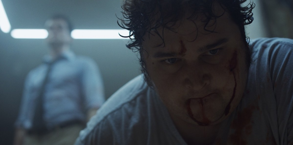 INTERVIEW: Director Daniel Robbins and Writer Zack Weiner on Frat House Horror 'Pledge'