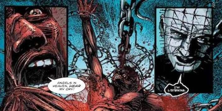 hellraiser-comic