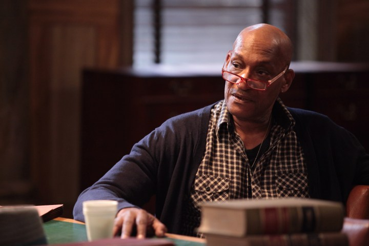 Tony Todd in The Final Wish