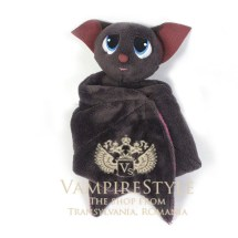 Mavis Dracula Bat Doll - Hotel Transylvania Plush Stuffed