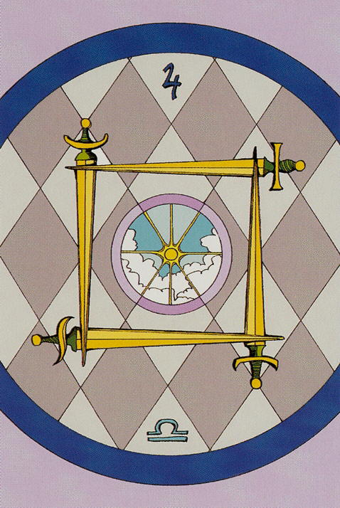 Image result for the tarot of sephiroth