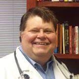 Dr. Hunter Hansen, DO.