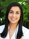 Ruby Srao-Gill, MD