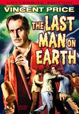 Le Dernier Homme Sur Terre : dernier, homme, terre, Dernier, Homme, Terre, Earth), Sidney, Ragona, Salkow, (1964), Vampires