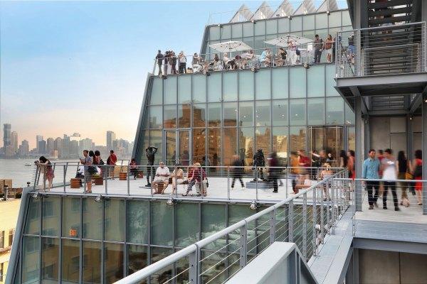 Whitney Museum Of American Art Nyc - Vamzio
