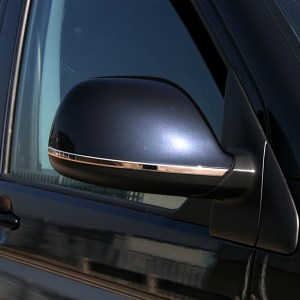 Mirror Trims for VW T5.1 / T5GP-0
