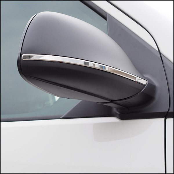 Mirror Trims for VW T5.1 / T5GP-6294