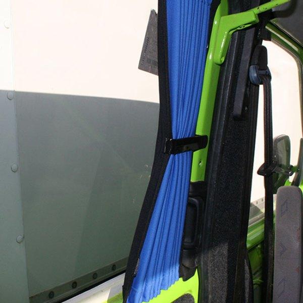 Van-X Curtain Holders (SET OF 2)-8725