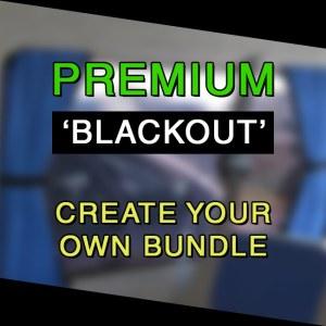 Curtains for Vauxhall Vivaro Premium-Line Create Your Own Bundle-0
