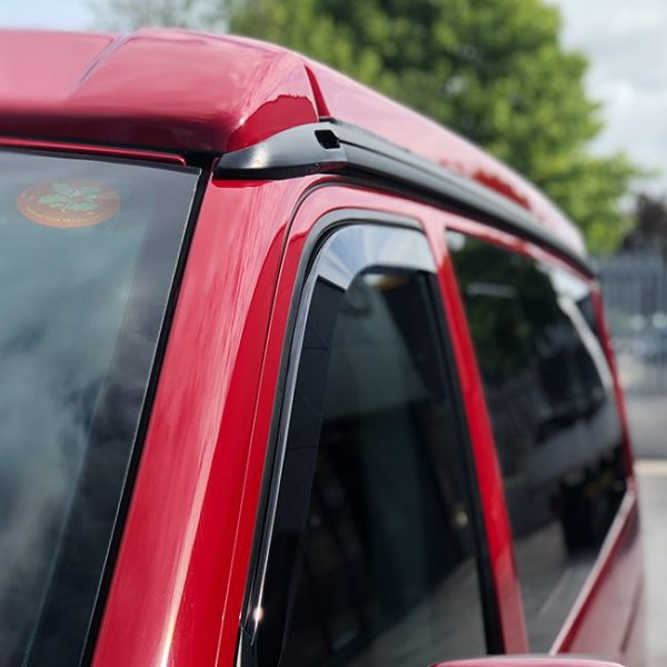 Awning Rails For VW T5, T5.1 & T6 California-Style-26656
