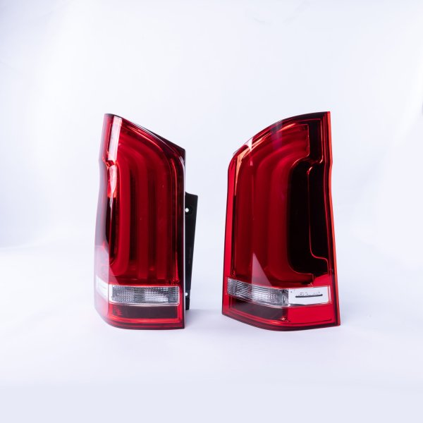 VAN-X Mercedes Vito LED Rear Lights 2 - MV-820