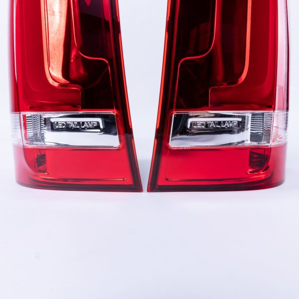 VAN-X Mercedes Vito LED Rear Lights 4 - MV-820