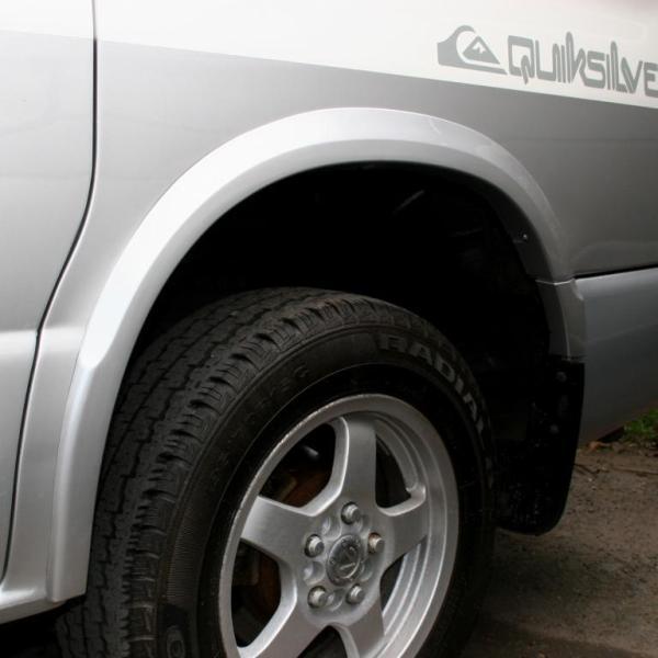 Wheel Arch Trims for Mazda Bongo / Ford Freda -19871