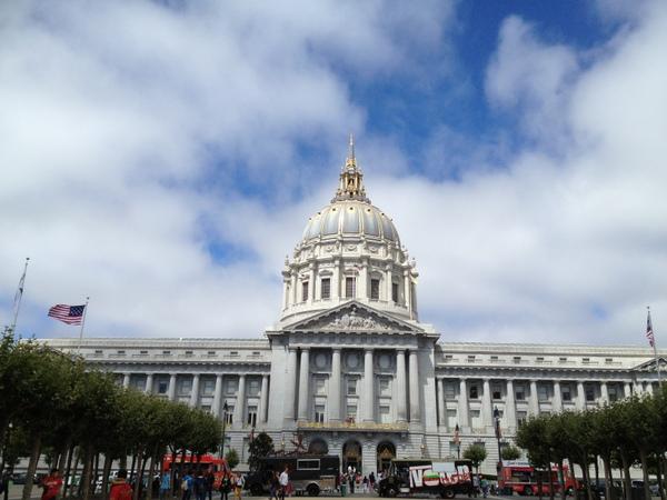 美国北加州之旅Day3
