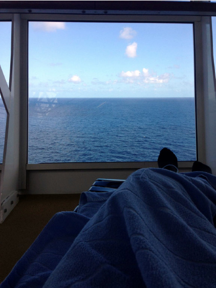 神秘的西加勒比海之旅