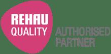 REHAU Trust badge