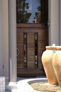 Pivot Doors - Van Acht Windows & Doors