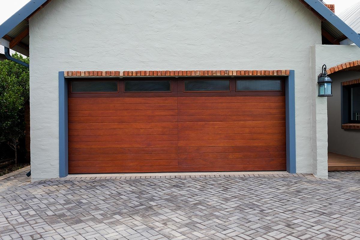 Garage Doors  Van Acht Windows  Doors