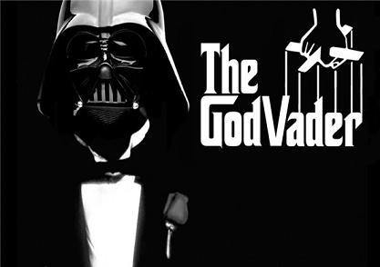 The God Vader