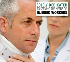 Back and Spinal Cord Injuries - Lancaster Workers Comp Lawyer