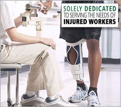 Lancaster PA Construction Accident Lawyer