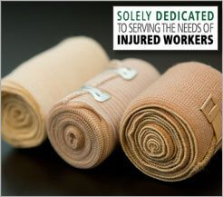 Lancaster Repetitive Stress Injury Lawyer
