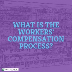 workers' compensation process