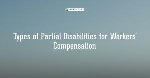 partial disabilities