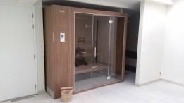 s1 sauna