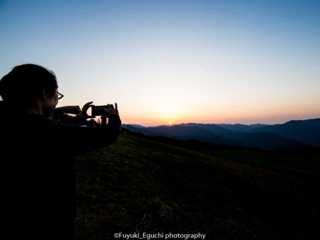 奥様も楽しんでます (Canon EOS6D + TAMRON SP 15-30mm F2.8)