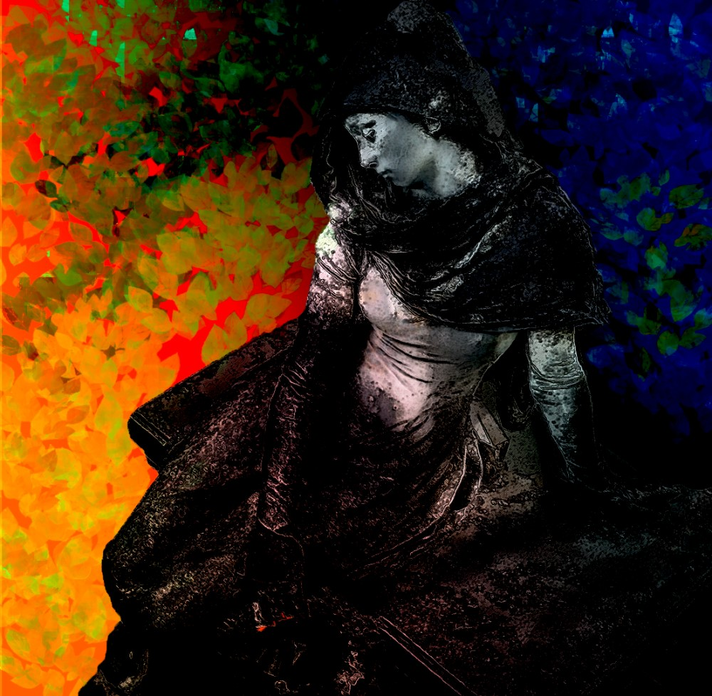 Gothic Beauty 4