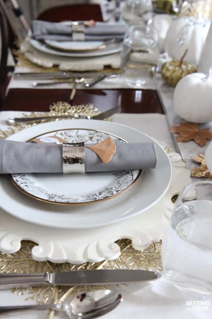 table setting images