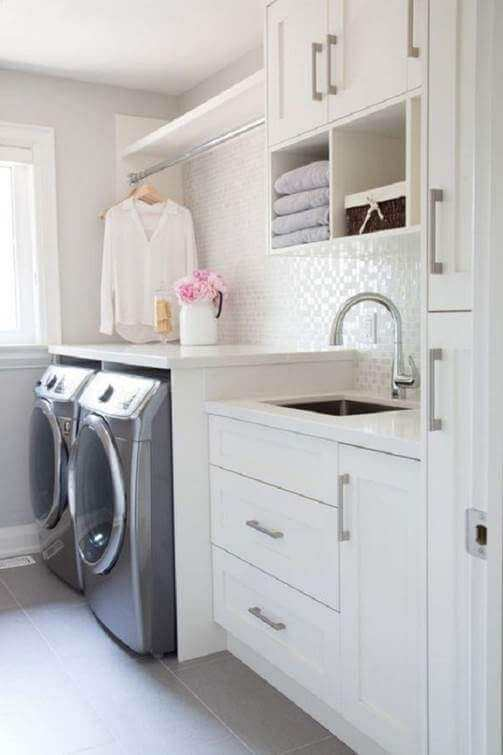 farmhouse laundry room ideas