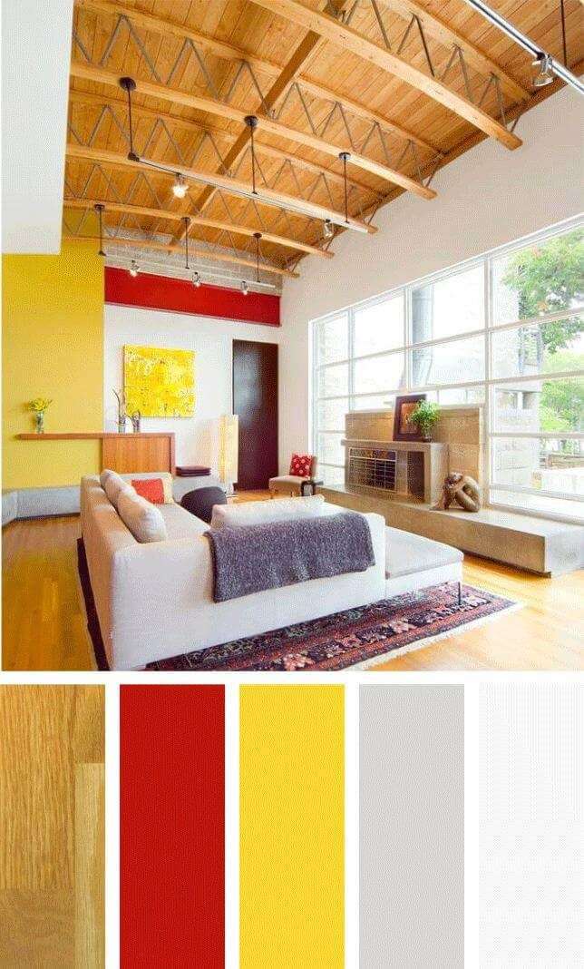 living room color schemes beige couch