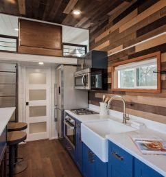 top tiny homes breezeway kitchen [ 1720 x 1147 Pixel ]