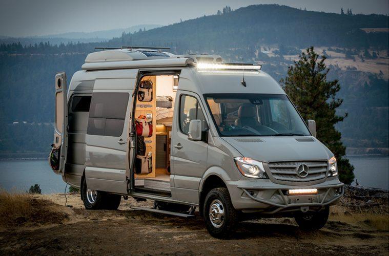 12 best campervan conversions