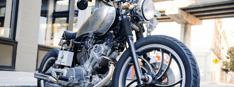 Motorcycle Insurance FAQs