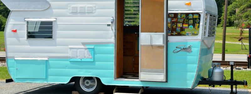 Recreational Vehicle RV Insurance FAQs