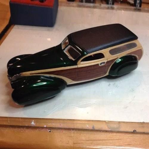 Automotive Model Builders, Collectors