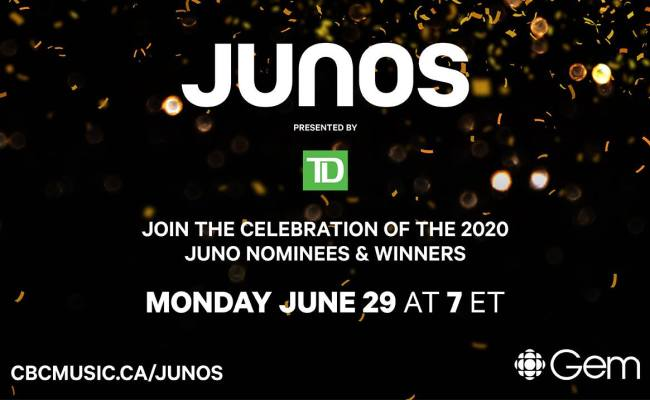The Junos Presented By Td Vancouver Blues Around Town