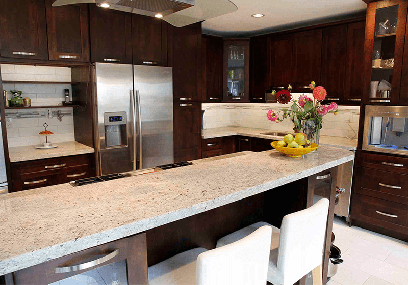 Vancouver Cabinets Rta Kitchen, All Wood Kitchen Cabinets Surrey Bc