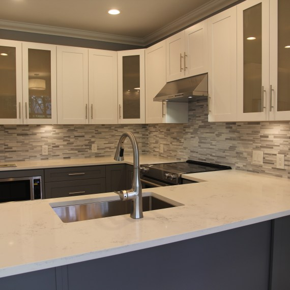 Vancouver Kitchen Cabinets: Vancouver Cabinets