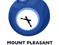 An image of the Mount Pleasant Food Network logo