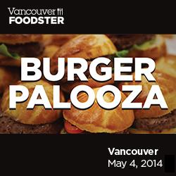 Burger Palooza