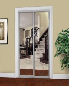 Aluminum-Framed-Sliding-Closet-Door