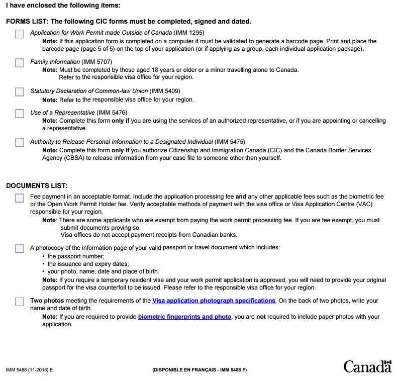 Alternative To Reference Letter For Canada Immigration