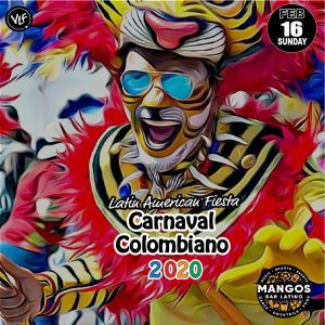 Carnaval Colombiano 2020